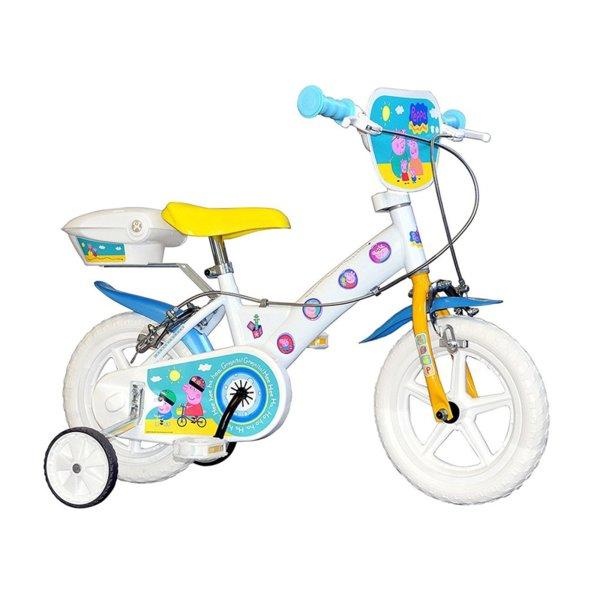 Детско колело Peppa Pig 12''